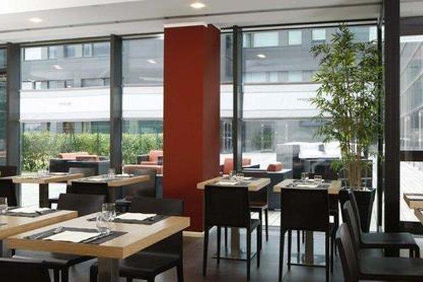 BEST WESTERN Quid Hotel Trento - фото 10