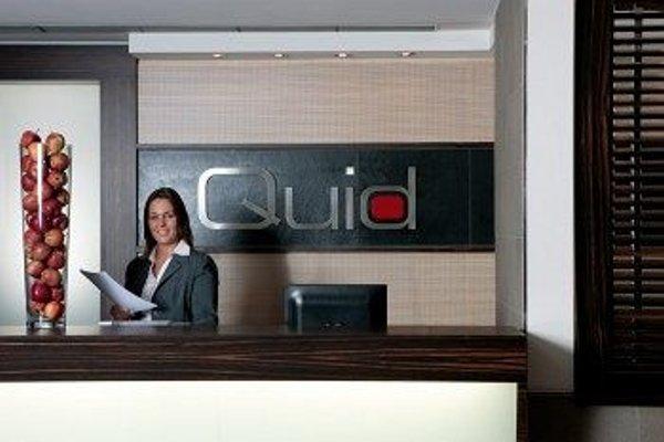 BEST WESTERN Quid Hotel Trento - фото 14