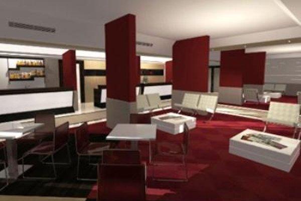 BEST WESTERN Quid Hotel Trento - фото 15