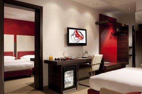 BEST WESTERN Quid Hotel Trento - фото 3