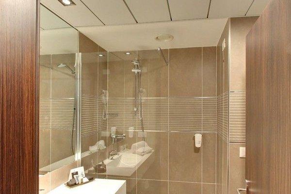 BEST WESTERN Quid Hotel Trento - фото 7