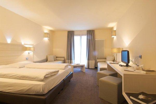 Le Blanc Hotel & Spa - фото 50