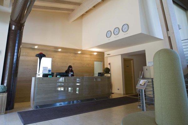 Le Blanc Hotel & Spa - фото 12