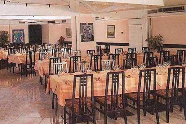 Hotel Adige - фото 16