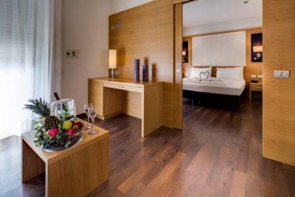 Hotel Adige - фото 17