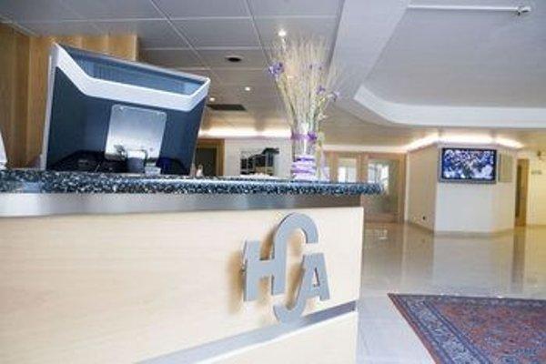 Hotel Adige - фото 18