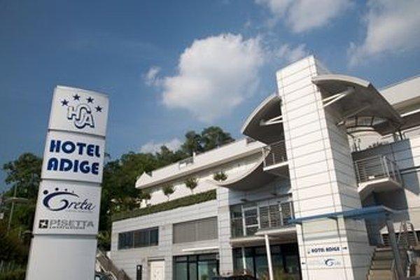 Hotel Adige - фото 22