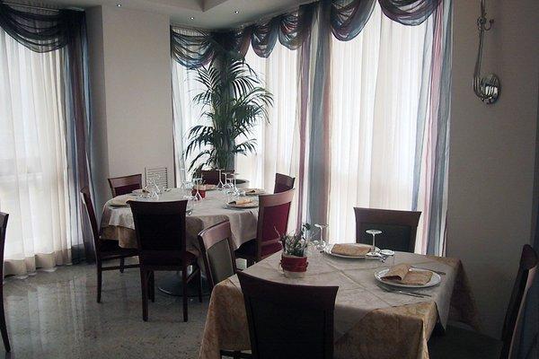 Hotel Sporting Trento - 10