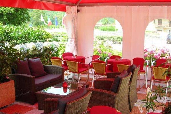 Hotel Sporting Trento - 12