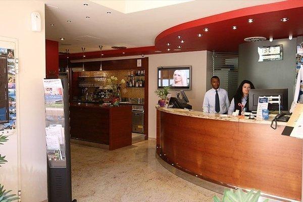 Hotel Sporting Trento - 15