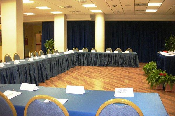 Hotel Sporting Trento - 18