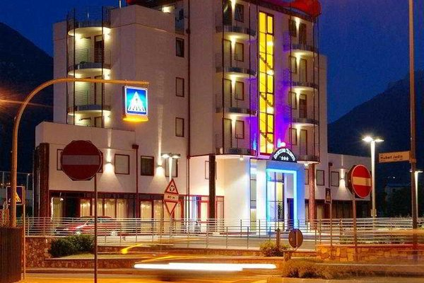 Hotel Sporting Trento - 22