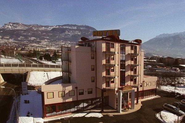 Hotel Sporting Trento - 23