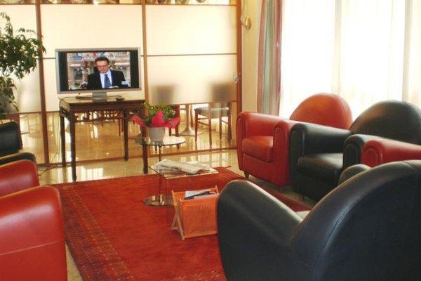 Hotel Sporting Trento - 6