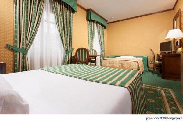 Grand Hotel Trento - фото 25