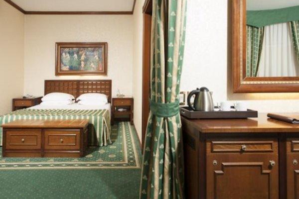 Grand Hotel Trento - фото 10