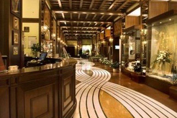 Grand Hotel Trento - фото 14