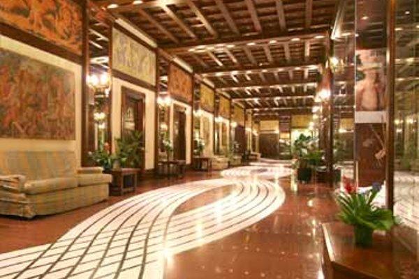 Grand Hotel Trento - фото 15