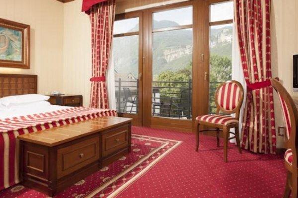 Grand Hotel Trento - фото 19