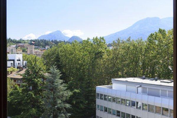 Grand Hotel Trento - фото 20