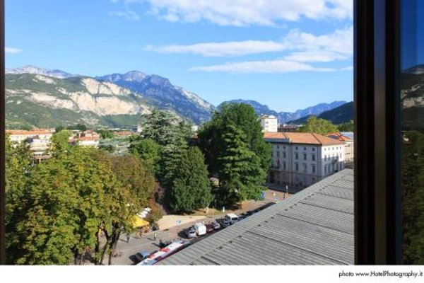 Grand Hotel Trento - фото 21
