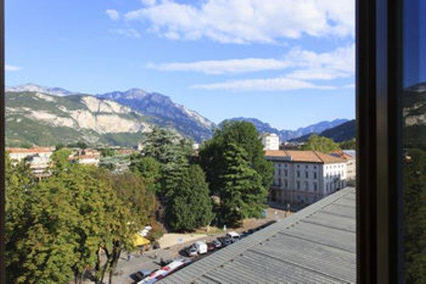 Grand Hotel Trento - фото 22