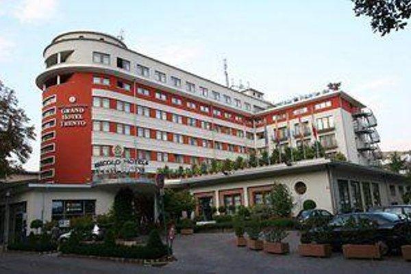 Grand Hotel Trento - фото 23