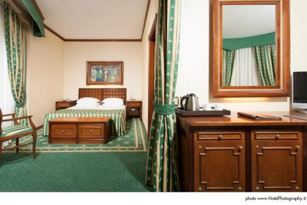 Grand Hotel Trento - фото 5