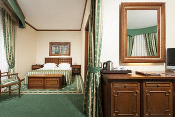 Grand Hotel Trento - фото 6