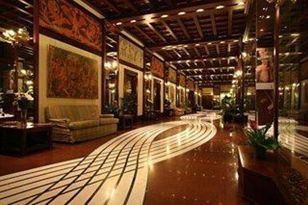 Grand Hotel Trento - фото 7