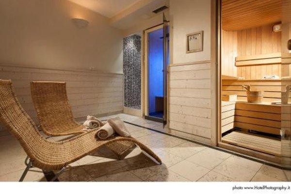 Grand Hotel Trento - фото 8