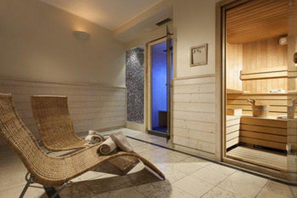 Grand Hotel Trento - фото 9