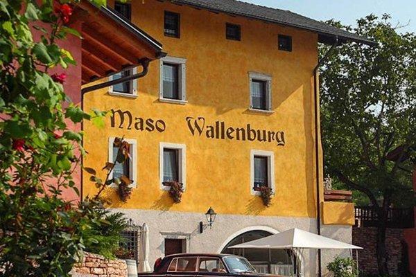 Agritur Maso Wallenburg - фото 22