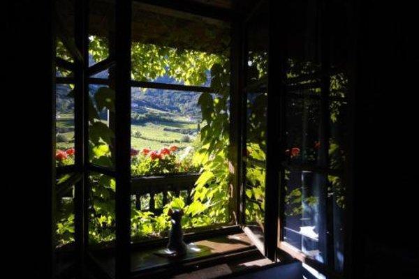 Villa Bertagnolli - Locanda Del Bel Sorriso - фото 15