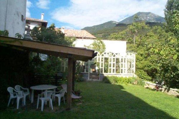 Villa Bertagnolli - Locanda Del Bel Sorriso - фото 16