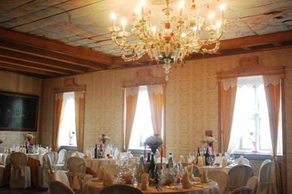 Villa Bertagnolli - Locanda Del Bel Sorriso - фото 8