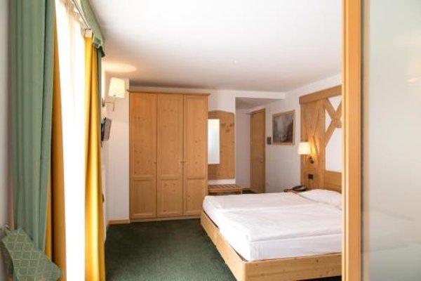 Alpine Mugon Hotel - фото 3