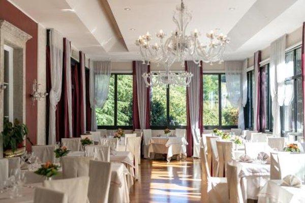 Hotel Villa Madruzzo - 11
