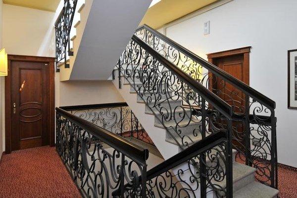 Hotel Villa Madruzzo - 13
