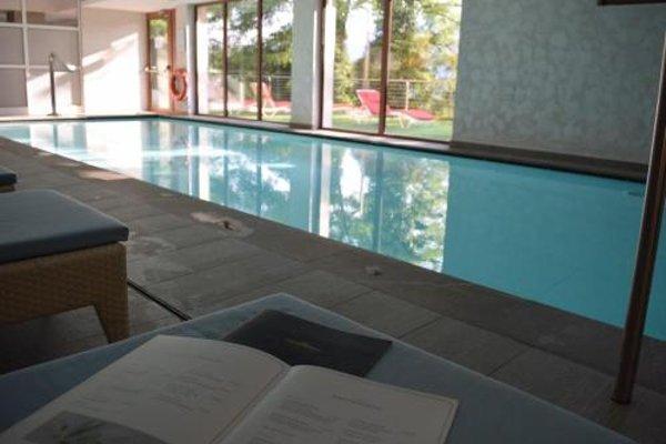 Hotel Villa Madruzzo - 16