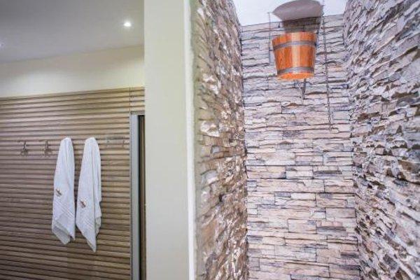 Hotel Villa Madruzzo - 17