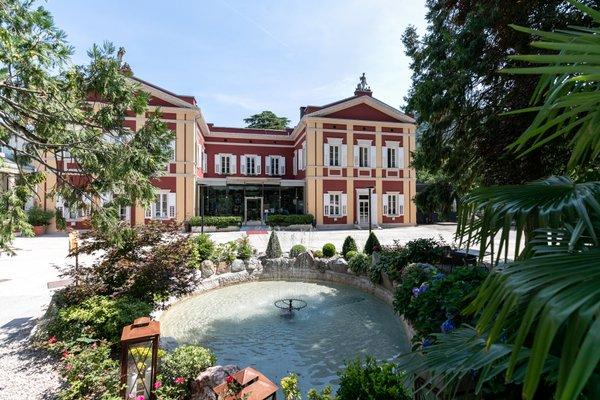 Hotel Villa Madruzzo - 19