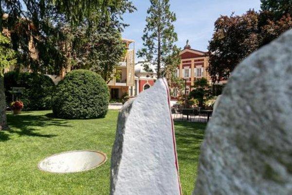 Hotel Villa Madruzzo - 20