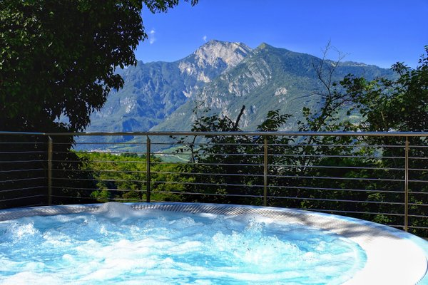Hotel Villa Madruzzo - 21