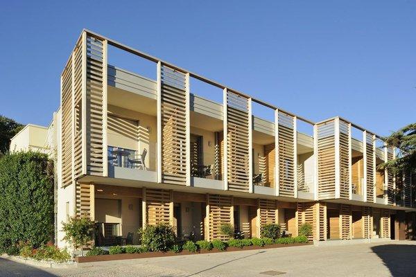 Hotel Villa Madruzzo - 22