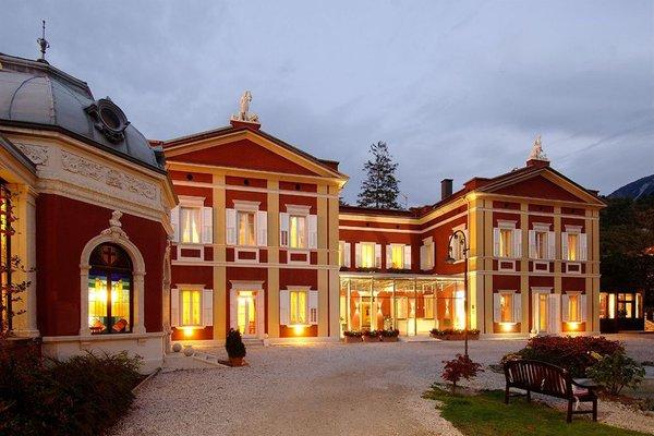 Hotel Villa Madruzzo - 23