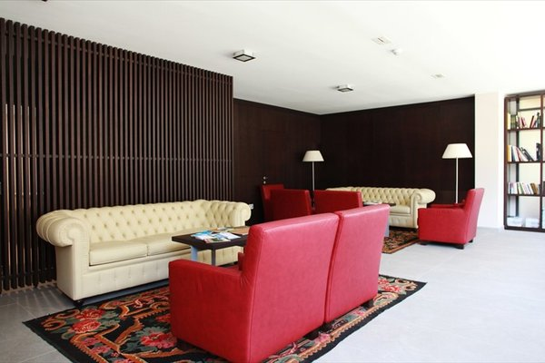 Hotel Villa Madruzzo - 3