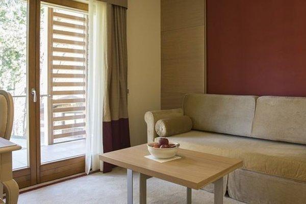 Hotel Villa Madruzzo - 4