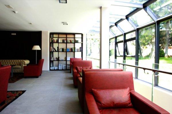Hotel Villa Madruzzo - 5