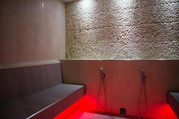 Hotel Villa Madruzzo - 6